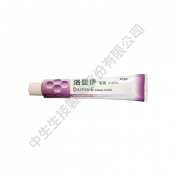 Derma-E Cream
